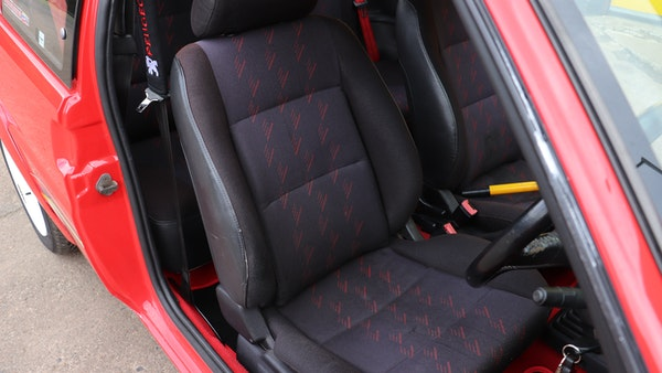 1994 Peugeot 106 Rallye For Sale (picture 46 of 93)