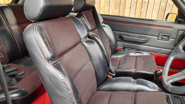 1991 Peugeot 205 GTI 1.9 For Sale (picture 16 of 62)
