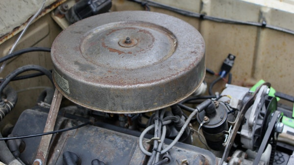 1974 Peugeot 404 For Sale (picture 61 of 71)