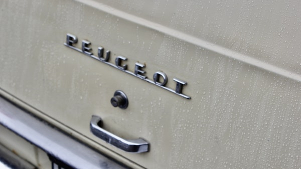 1974 Peugeot 404 For Sale (picture 26 of 71)