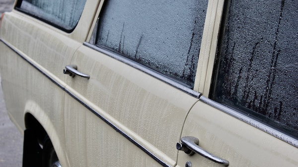 1974 Peugeot 404 For Sale (picture 36 of 71)