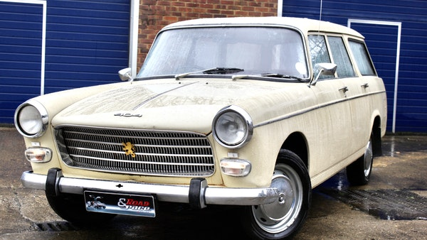 1974 Peugeot 404 For Sale (picture 1 of 71)