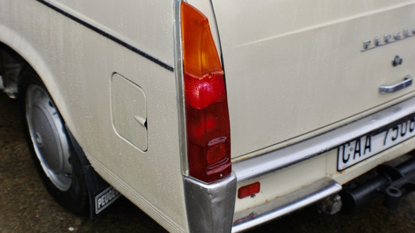 1974 Peugeot 404 For Sale (picture 51 of 71)