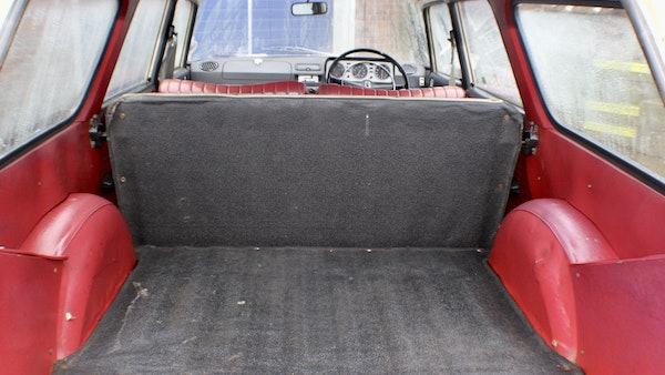 1974 Peugeot 404 For Sale (picture 25 of 71)