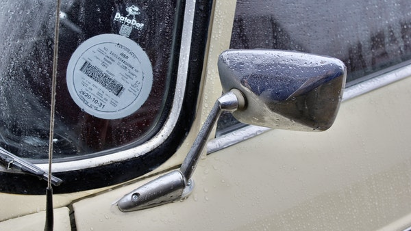 1974 Peugeot 404 For Sale (picture 39 of 71)