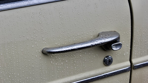 1974 Peugeot 404 For Sale (picture 56 of 71)