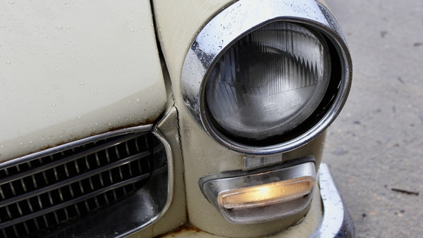1974 Peugeot 404 For Sale (picture 30 of 71)