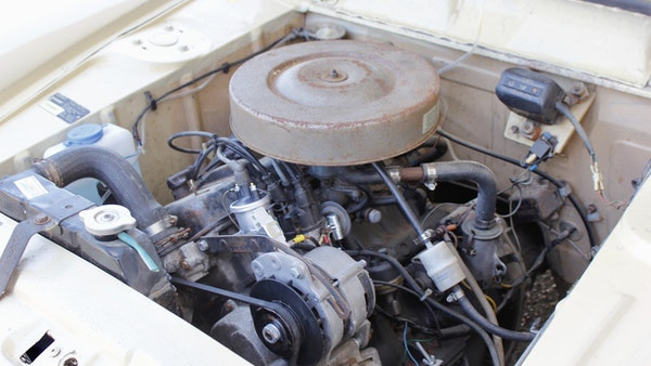 1974 Peugeot 404 For Sale (picture 69 of 74)