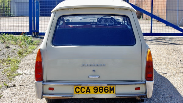 1974 Peugeot 404 For Sale (picture 18 of 74)