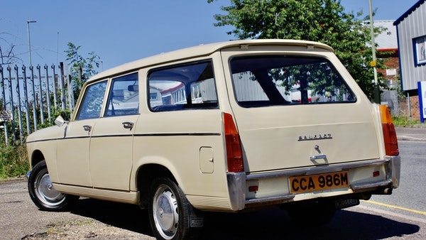 1974 Peugeot 404 For Sale (picture 20 of 74)