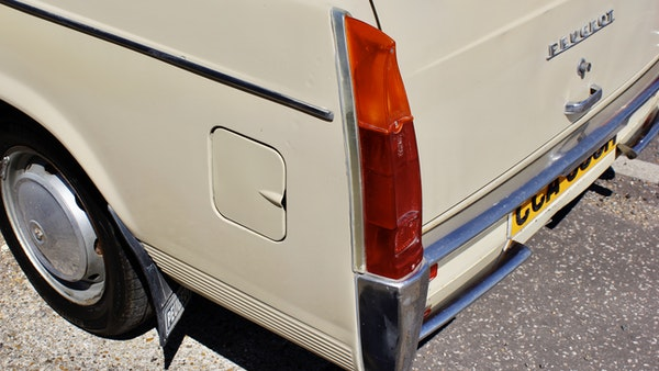1974 Peugeot 404 For Sale (picture 57 of 74)