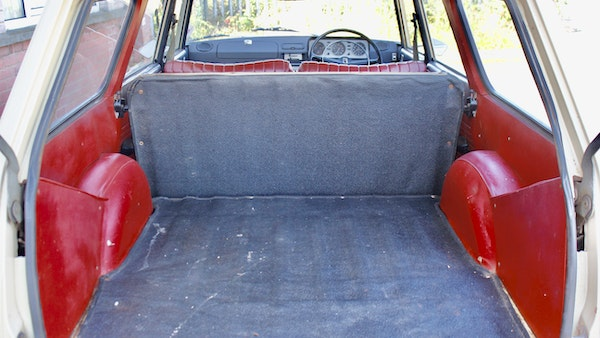 1974 Peugeot 404 For Sale (picture 47 of 74)