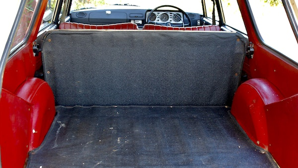 1974 Peugeot 404 For Sale (picture 46 of 74)