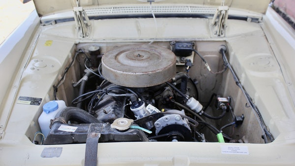 1974 Peugeot 404 For Sale (picture 67 of 74)