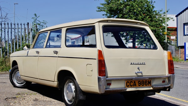 1974 Peugeot 404 For Sale (picture 21 of 74)