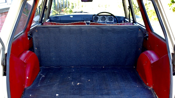 1974 Peugeot 404 For Sale (picture 45 of 74)