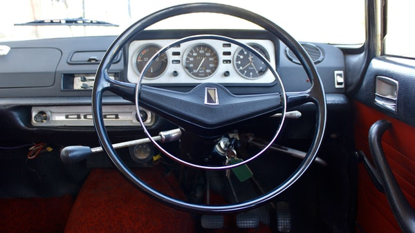 1974 Peugeot 404 For Sale (picture 35 of 74)