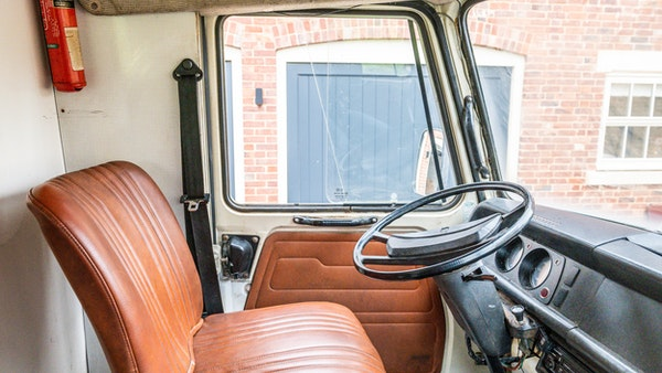 1982 Peugeot J9 Catering Van For Sale (picture 31 of 156)