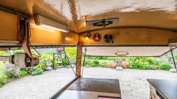 1982 Peugeot J9 Catering Van For Sale (picture 57 of 156)