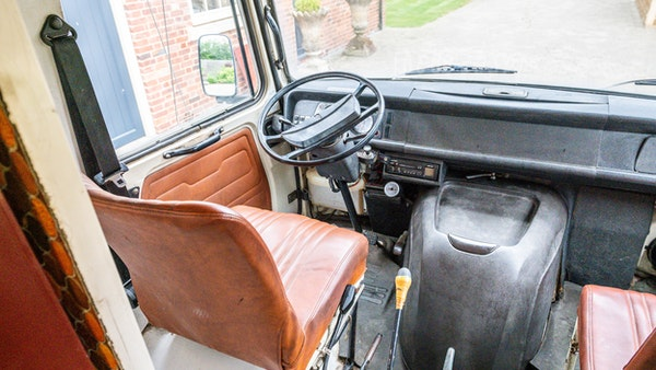 1982 Peugeot J9 Catering Van For Sale (picture 61 of 156)