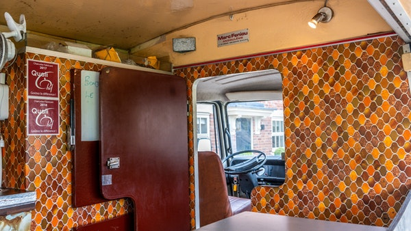 1982 Peugeot J9 Catering Van For Sale (picture 40 of 156)