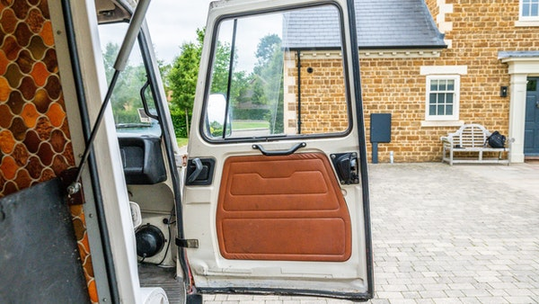 1982 Peugeot J9 Catering Van For Sale (picture 67 of 156)