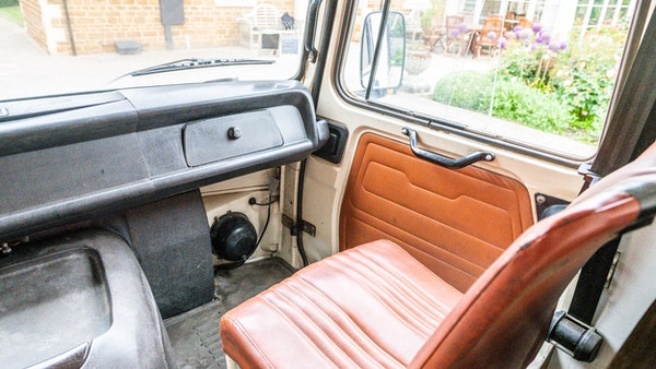 1982 Peugeot J9 Catering Van For Sale (picture 70 of 156)
