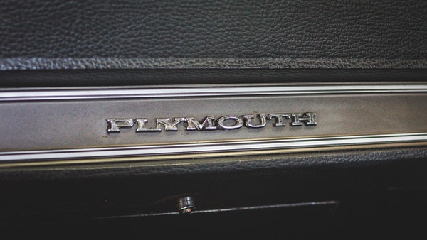 RESERVE LOWERED - 1971 Plymouth Cricket For Sale (picture 75 of 146)