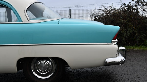 RESERVE LOWERED! - 1955 Plymouth Savoy For Sale (picture 68 of 148)