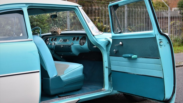 RESERVE LOWERED! - 1955 Plymouth Savoy For Sale (picture 16 of 148)
