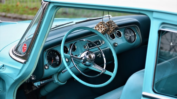 RESERVE LOWERED! - 1955 Plymouth Savoy For Sale (picture 18 of 148)