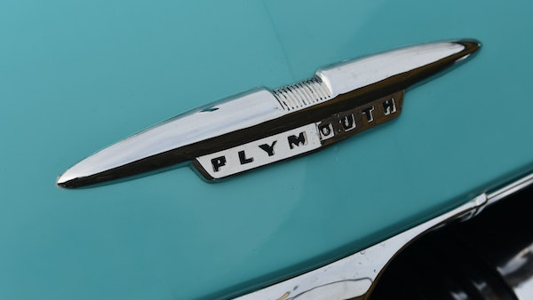 RESERVE LOWERED! - 1955 Plymouth Savoy For Sale (picture 51 of 148)
