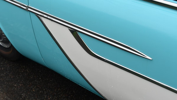 RESERVE LOWERED! - 1955 Plymouth Savoy For Sale (picture 71 of 148)