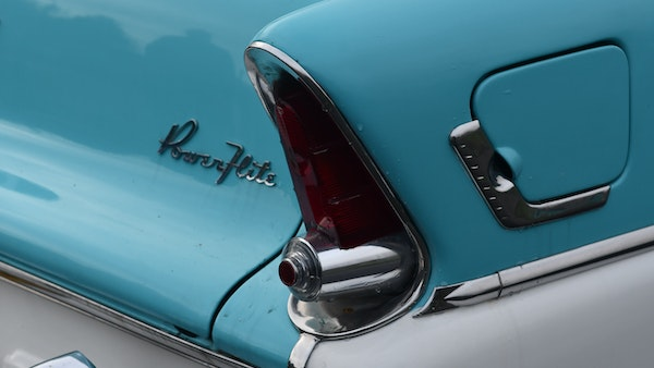 RESERVE LOWERED! - 1955 Plymouth Savoy For Sale (picture 62 of 148)