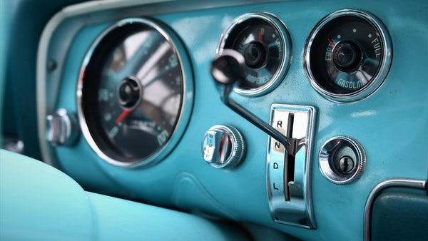 RESERVE LOWERED! - 1955 Plymouth Savoy For Sale (picture 26 of 148)