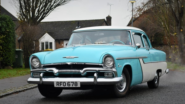 RESERVE LOWERED! - 1955 Plymouth Savoy For Sale (picture 1 of 148)