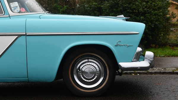 RESERVE LOWERED! - 1955 Plymouth Savoy For Sale (picture 69 of 148)
