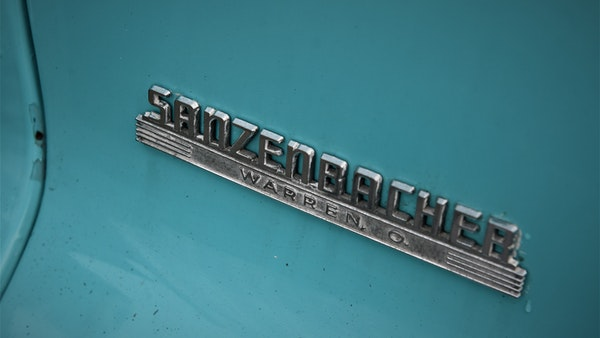RESERVE LOWERED! - 1955 Plymouth Savoy For Sale (picture 53 of 148)