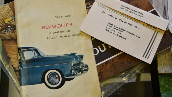 RESERVE LOWERED! - 1955 Plymouth Savoy For Sale (picture 129 of 148)