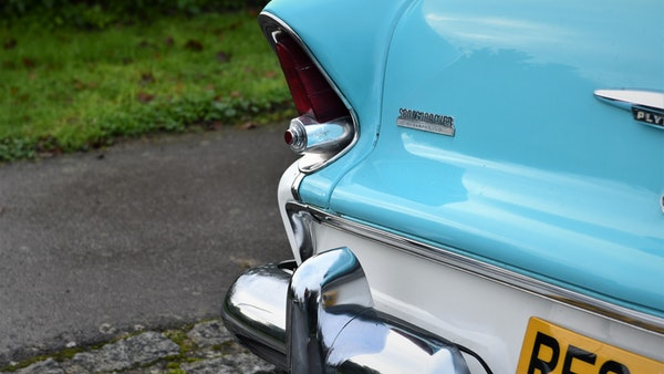 RESERVE LOWERED! - 1955 Plymouth Savoy For Sale (picture 63 of 148)
