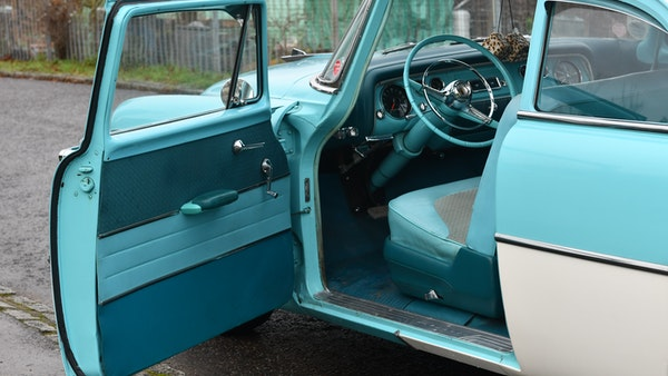 RESERVE LOWERED! - 1955 Plymouth Savoy For Sale (picture 15 of 148)