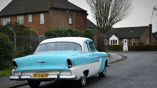 RESERVE LOWERED! - 1955 Plymouth Savoy For Sale (picture 10 of 148)