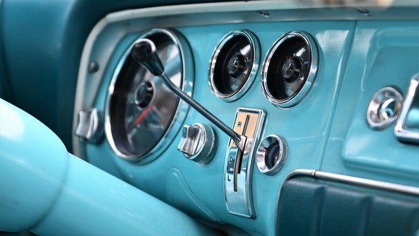 RESERVE LOWERED! - 1955 Plymouth Savoy For Sale (picture 24 of 148)