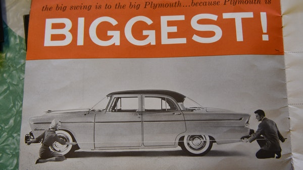 RESERVE LOWERED! - 1955 Plymouth Savoy For Sale (picture 125 of 148)