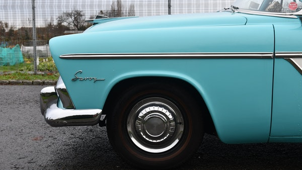 RESERVE LOWERED! - 1955 Plymouth Savoy For Sale (picture 70 of 148)