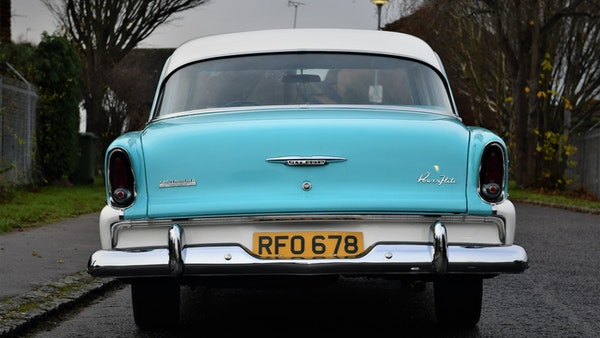 RESERVE LOWERED! - 1955 Plymouth Savoy For Sale (picture 5 of 148)