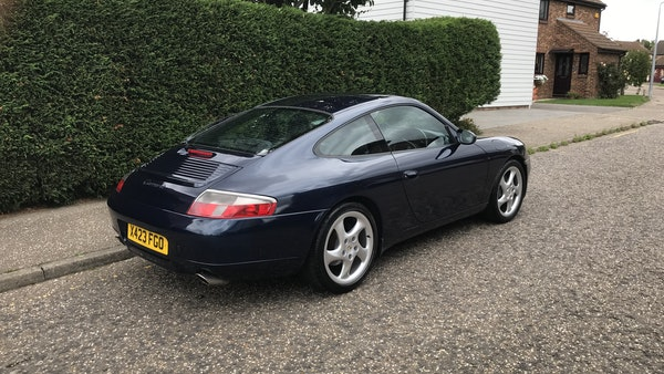 2000 Porsche 911 996 Carrera 2 For Sale (picture 7 of 141)