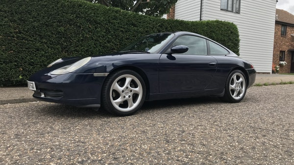 2000 Porsche 911 996 Carrera 2 For Sale (picture 14 of 141)