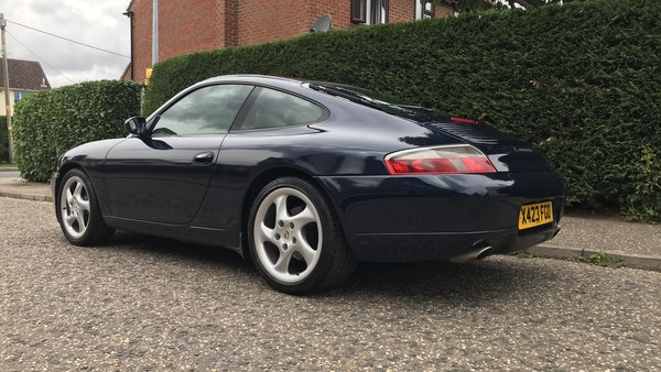 2000 Porsche 911 996 Carrera 2 For Sale (picture 16 of 141)