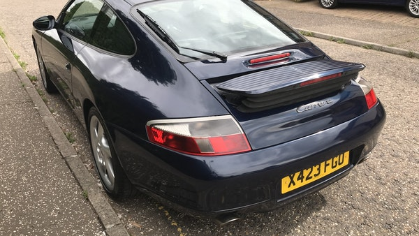 2000 Porsche 911 996 Carrera 2 For Sale (picture 11 of 141)